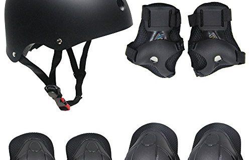 topfire children s scooter hoverboard bmx bike helmet gel. Black Bedroom Furniture Sets. Home Design Ideas