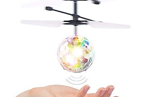 dmbaby spielzeug f r 4 6 jahre alten jungen flying ball hubschrauber spielzeug f r 3 12 jahre. Black Bedroom Furniture Sets. Home Design Ideas