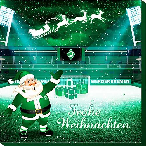 Werder Bremen Adventskalender