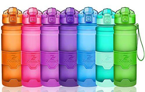 Trinkflaschen Für Kohlensäure