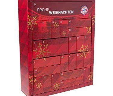 Bayern MГјnchen Adventskalender